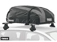 Thule Ranger 90 280 Litre Universal Foldable Roof Box Roof Genuine