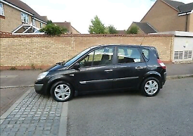 Cheap Renault scenic