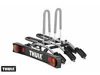 Thule 3 Bike Tow Bar Bike Carrier.