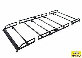 Mwb tansit rhino roof rack