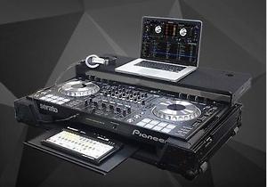 Pioneer DDJ SZ SERATO Premium DJ MIXER CONTROLLER RRP new $2799 Silkstone Ipswich City Preview