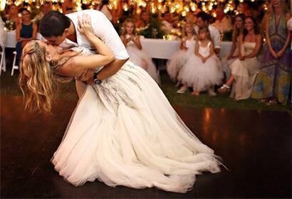 Bridal Wedding Dance in Perth