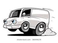Wanted small van kangoo berlingo £3000