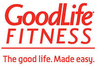 80 ~ GOODLIFE FITNESS ~ PERSONAL TRAINING SESSIONS
