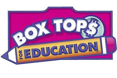 500 Box Tops for Education BTFE Exp 6/2014 Free Shipping on Rummage