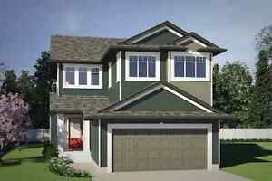 Brand New Single Family Home Located in Fort Saskatchewan
