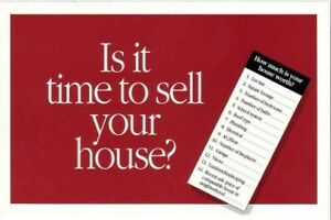 LIST YOUR HOME ON THE MLS® SYSTEM