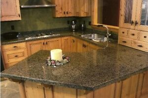 GRANITE & QUARTZ Counter Tops up to 60% off on selected slabs Kitchener / Waterloo Kitchener Area image 6