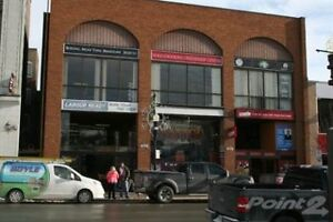 Commercial Property for lease in Peterborough 304-306 George St