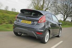 Ford Fiesta Mk7 Zetec S Black - spares and repairs
