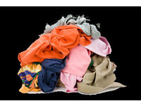 Get Cash for Clothes - Recycle Your Old & Unwanted Clothes