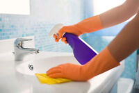 Move Out Cleaning - Flat Rate