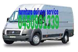 Cheaper Furniture delivery service Ryde Ryde Area Preview