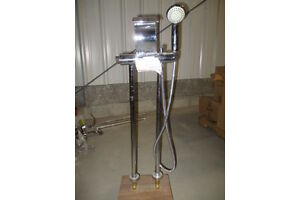 Bath & Shower Combo Faucet - New