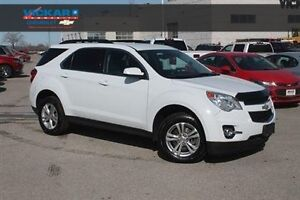 2012 Chevrolet Equinox 1LT AWD ALL WHEEL DRIVE, HEATED FRONT SEA