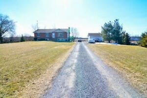 Farm For Sale - 1119 Salem Road, Prince Edward County