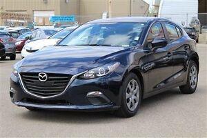 2014 Mazda Mazda3 Sport MAZDA 3 SPORT SKYACTIV BLUETOOTH 140,000