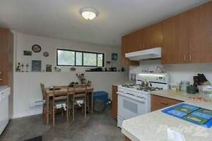 Lower Level Suite in Peachland