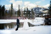 Bridal Cape and Fur Wrap Rentals