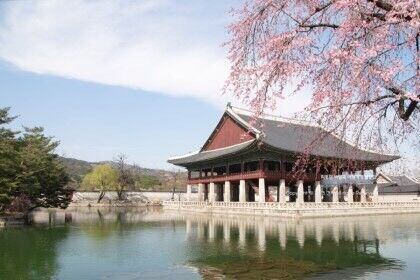 Learn Korean by ONE-TO-ONE tutoring
