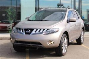 2009 Nissan Murano 2009 MURANO LE AWD LEATHER SUNROOF LOADED CLE