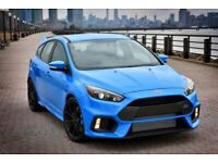 Ford Focus ST / RS - Pandora car alarm with OBD protection