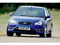 WANTED FORD FOCUS ST MK2 MK3 2005 2006 2007 2008 2009