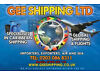 Cheap shipping, lock, caribbean, Shipping Barrels, containers, Plastic, steel Drums, global,haulage East London