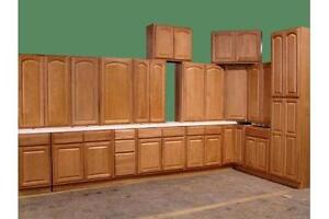 FINAL SET ONLY LEFT     reduced for quick sale cupboard sets