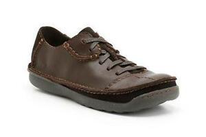 9e74af663889 Mens Clarks Shoes Size 8