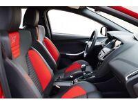 Focus mk3 st2 seats alloys PX touno