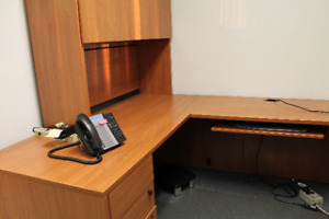 Office Furniture for Sale - Excellent Condition