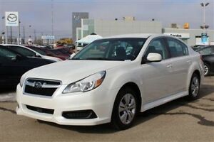 2014 Subaru Legacy LEGACY AWD HEATED SEATS BLUETOOTH * LIFE TIME