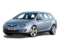 Vauxhall Astra SE CDTi DIESEL AUTOMATIC 2011/11