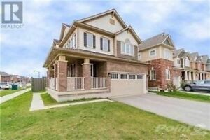 4 Bedroom Detached only direct buyer. MLS already have.