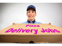 LOOKING FOR DELIVERY DRIVER? (TAKE AWAY/ RESTAURANT/ OTHERS)