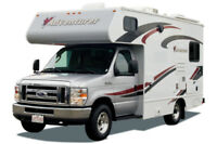 Motorhomes / Trailers For Rent