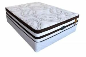 Brand New Mattress On SALE ★ ★ ★ Lowest Price In GTA ★