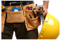 CONSTRUCTION & TRADES JOBS AVAILABLE