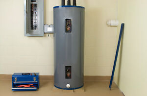 FURNACE & WATER HEATER no cost upgrade program. Cambridge Kitchener Area image 5