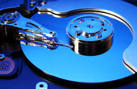 Looking for defective hard disk drives