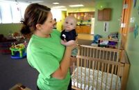 Affordable Daycare avail for ages newborn and up