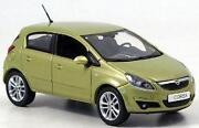 Opel Corsa 1:43