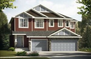 Discounted Duplex in Spruce Grove, The Community of Tonewood!