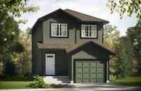 Quick possession Brand New Single Attached Garage House
