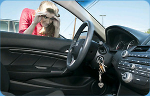 Auto lockout services in Toronto. Call us.