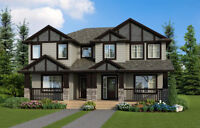 BRAND NEW MOVE IN READY DUPLEX IN SOUTH EAST!