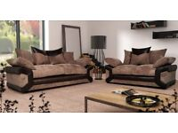 FREE FOOTSTOOL with New Sheldon couches