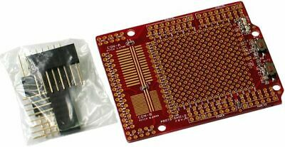 Prototype Board For Olimex Arduino Compatible Boards