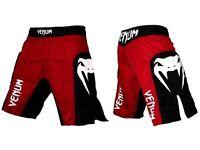 mma shorts wanted